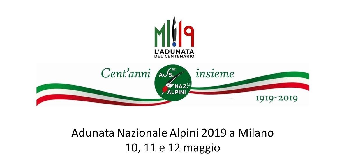 Calendario Prossime Adunate Alpini.Home